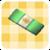 Sos items green cloth plus.png
