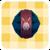 Sos items blue rabbit yarn.png